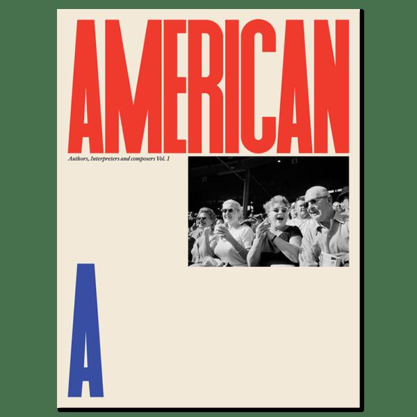 AMERICAN A