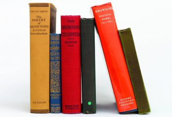 The bedside books of the Babel librarian