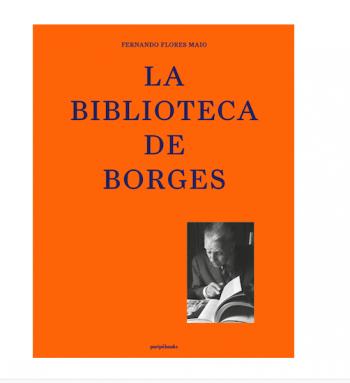 La Biblioteca de Borges