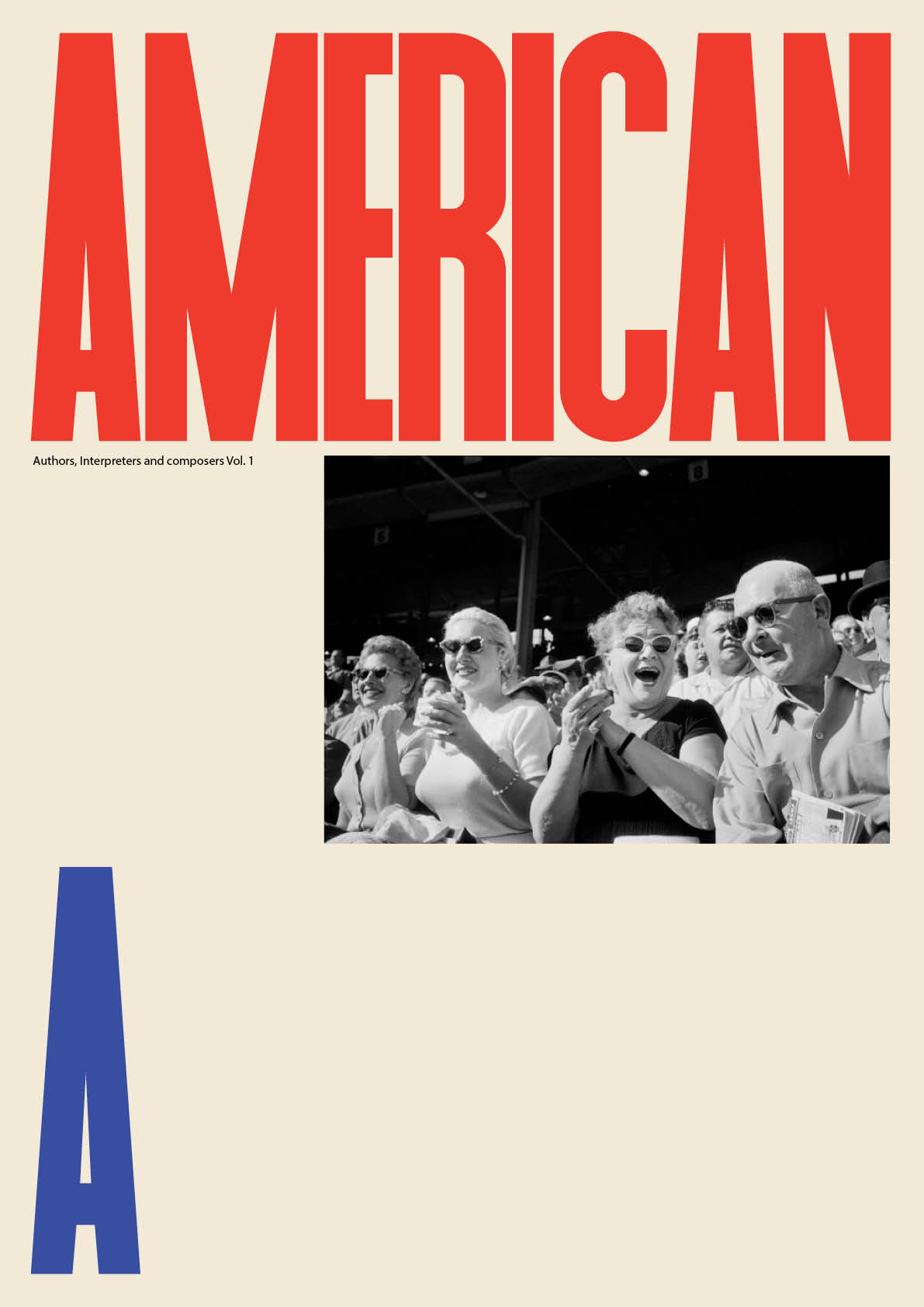 AMERICAN A COVER