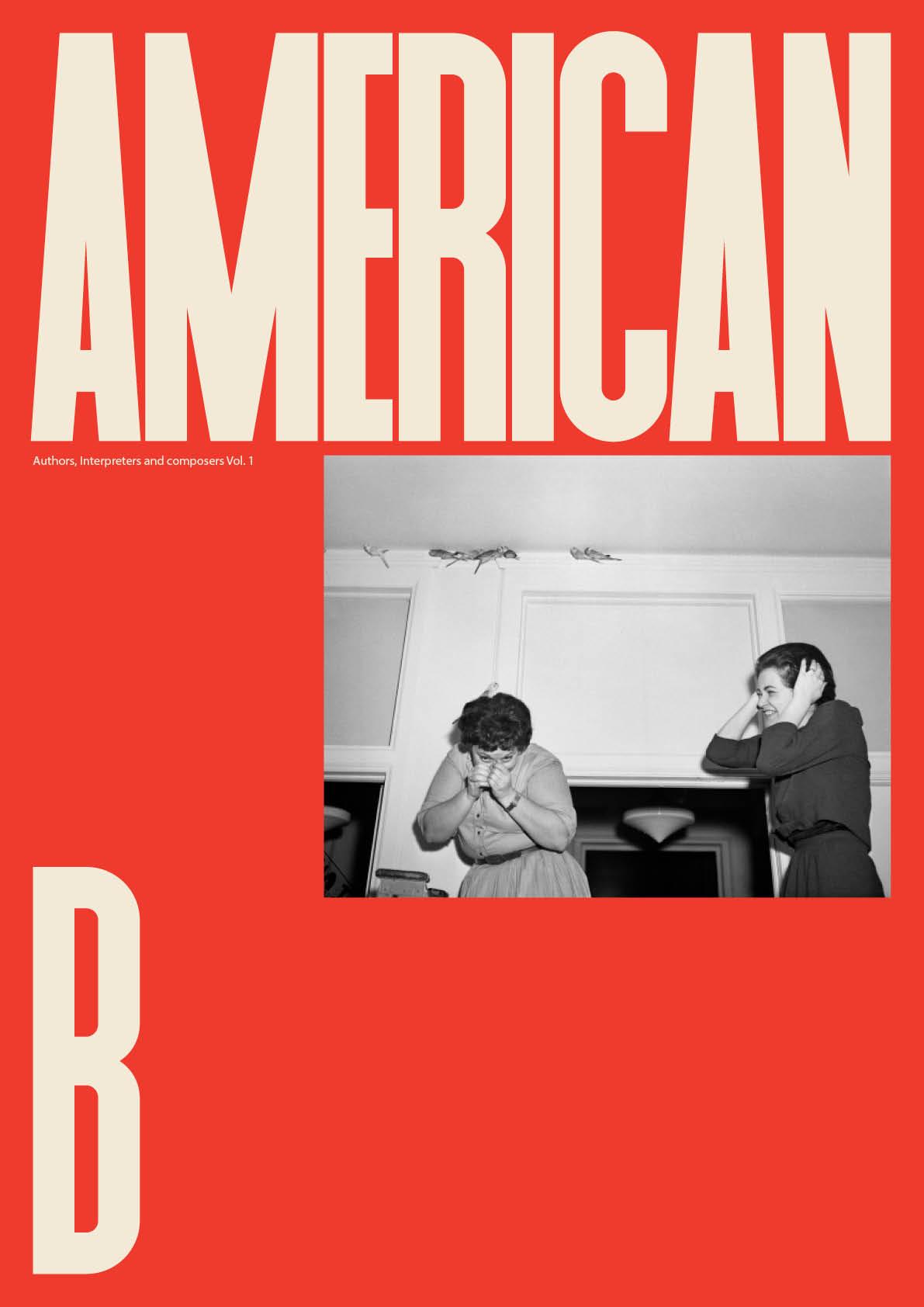 AMERICAN B V2