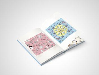 «Bri anda dibujano» entre los 20 libros recomendados por El Periódico