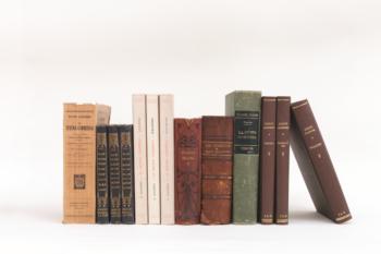 Los libros que prefería Borges