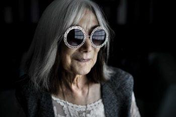 """María Kodama: """"Borges fue humilde, como son los seres libres"""""""