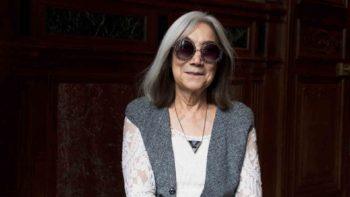 """María Kodama: """"No soy la dueña de la verdad, ni siquiera con Borges"""""""